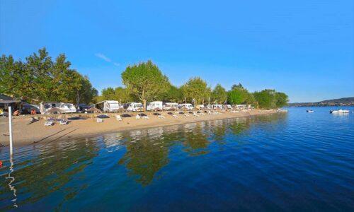 Aanbiedingen camping Camping Solcio in Solcio