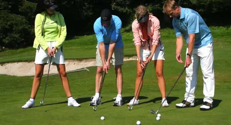 Domaine Les Forges golf