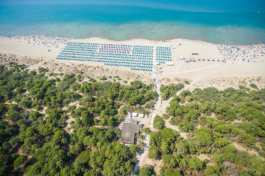 camping in Marina di Grosseto