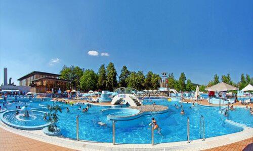 Aanbiedingen camping Ljubljana Resort (hotel & camping) in Ljubljana
