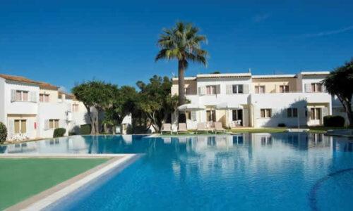 Pierre et Vacances Residentie Mallorca Vista Alegre Spanje