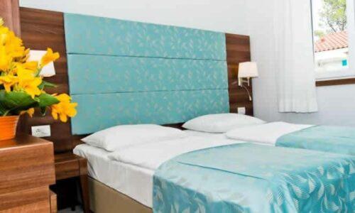 Residentie Zaton Holiday Resort Zadar