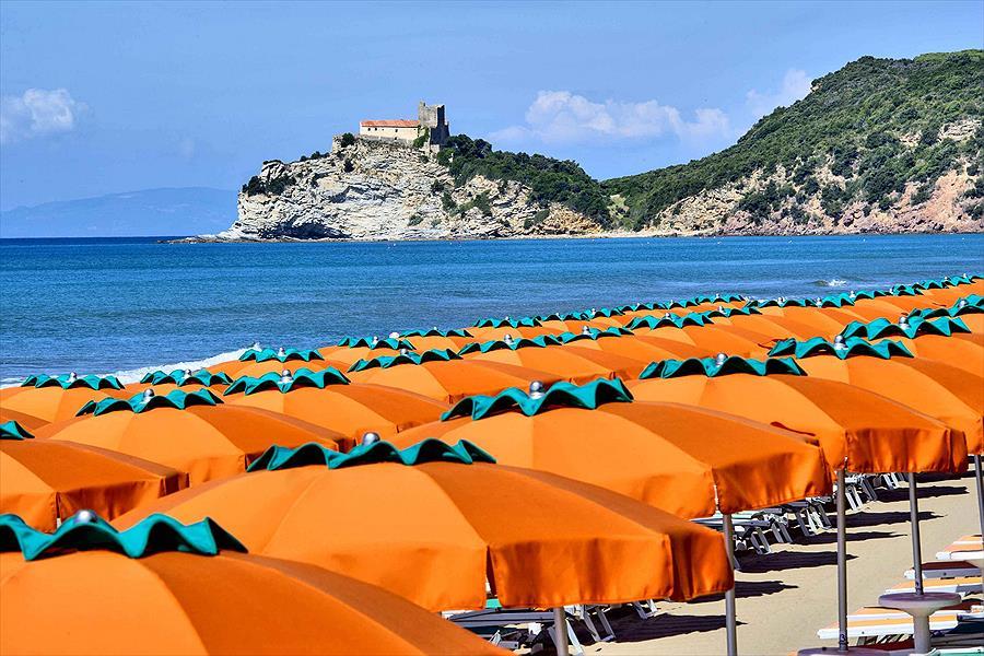 camping in Castiglione della Pescaia