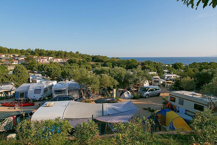 Krk Premium Camping Resort Primorje-Gorski Kotar
