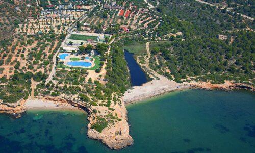 Aanbiedingen camping Camping Ametlla in l'Ametlla de Mar