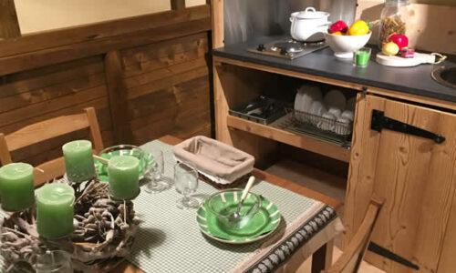 Keuken airdreamer
