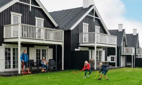 Landal Søhøjlandet
