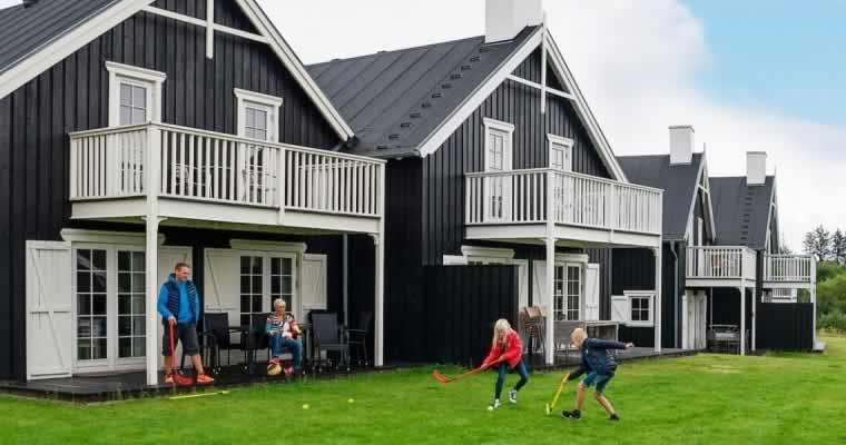Landal Søhøjlandet: Landal Denemarken
