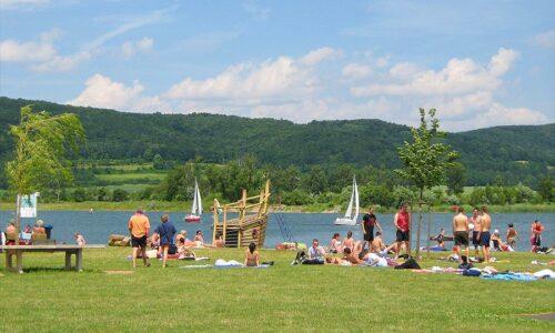 Aanbiedingen camping Knaus Campingpark Eschwege in Eschwege