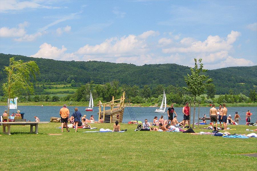 Knaus Campingpark Eschwege Eschwege