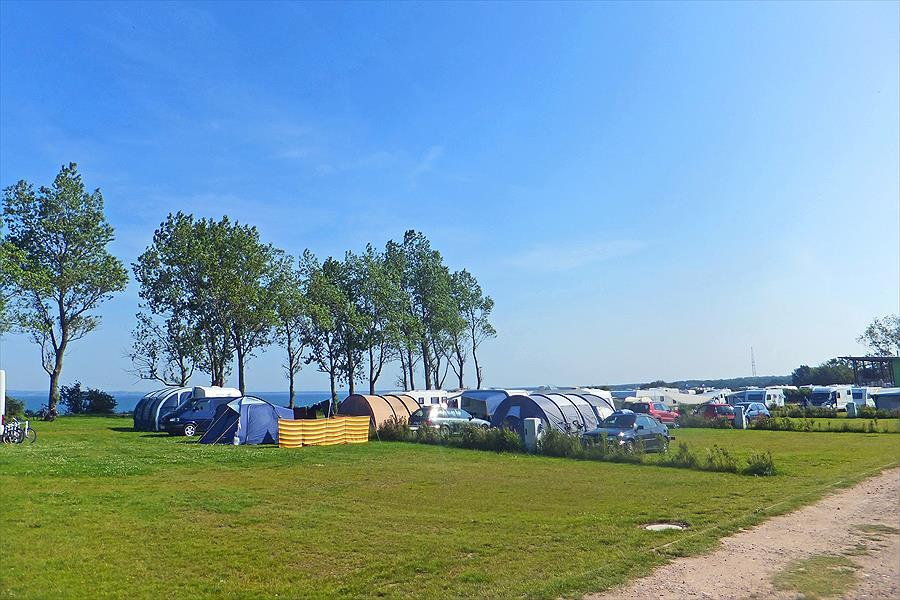 Knaus Camping- und Ferienhauspark Rügen Mecklenburg-Voor-Pommeren