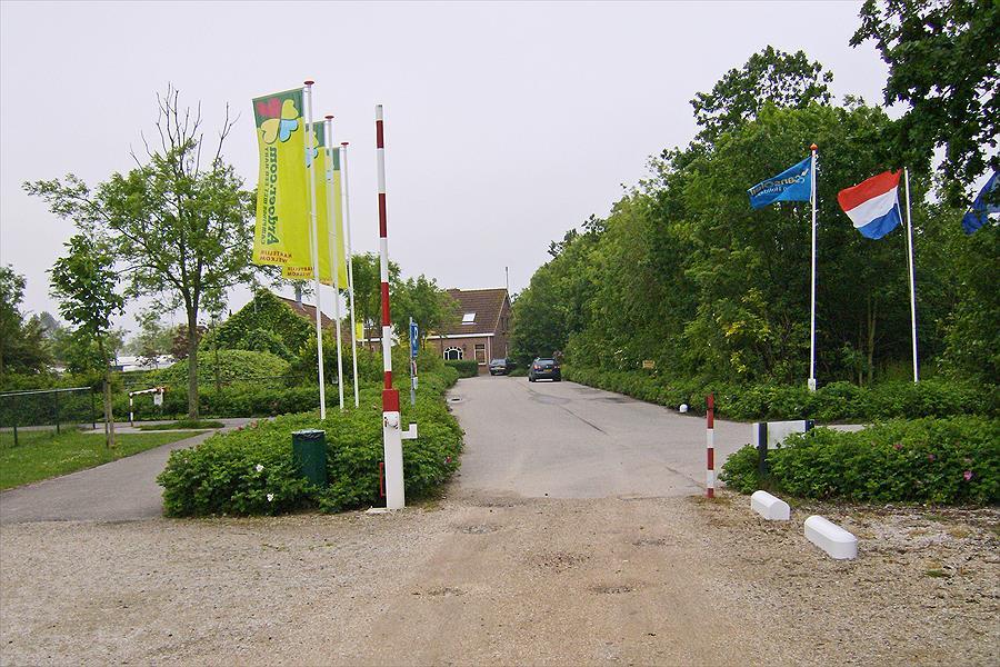 Ardoer camping De Pekelinge Zeeland
