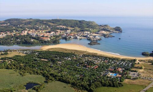 Aanbiedingen camping Camping Playa Joyel in Noja