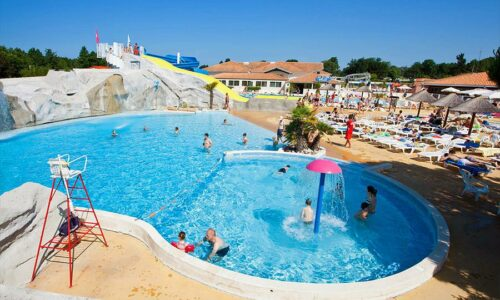 Aanbiedingen camping Siblu Camping Les Charmettes in Les Mathes