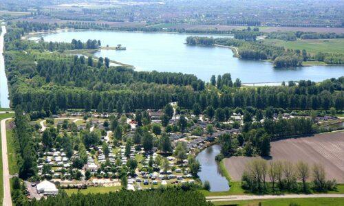 Aanbiedingen camping DroomPark Molengroet in Noord-Scharwoude