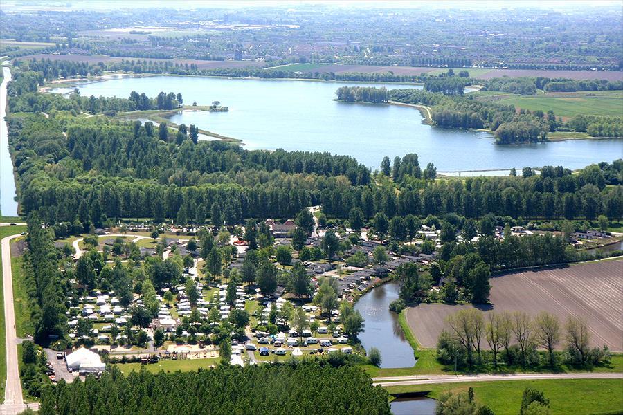DroomPark Molengroet Noord-Scharwoude