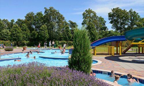 Aanbiedingen camping RCN vakantiepark de Schotsman in Kamperland