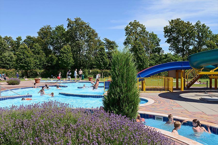 RCN vakantiepark de Schotsman Kamperland