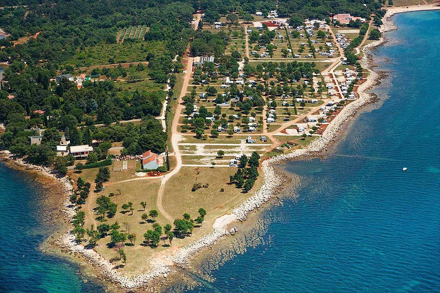 CampingIN Park Umag Istrië