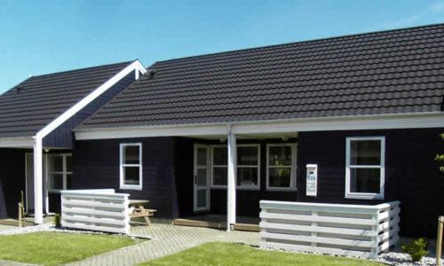 Landal Rønbjerg Denemarken