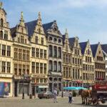 Stedentrip Antwerpen