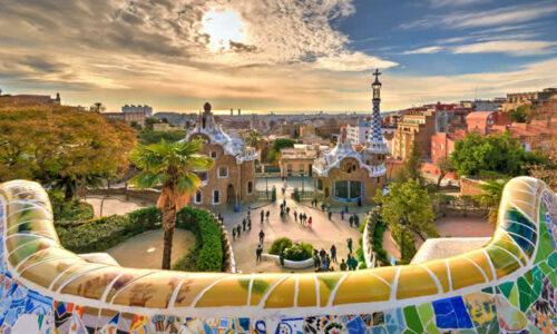 Stedentrip Barcelona. Combineer stad en strand!