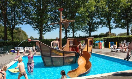 Aanbiedingen camping Cambiance Recreatiepark Duinhoeve in Udenhout
