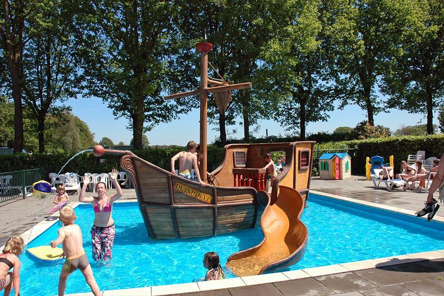 Cambiance Recreatiepark Duinhoeve Udenhout