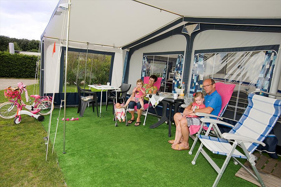 camping in Udenhout