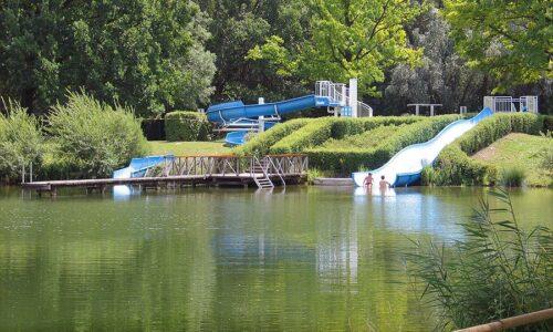 Aanbiedingen camping Donaupark Camping Tulln in Tulln