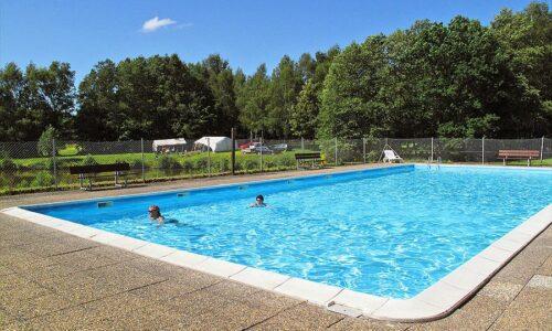 Aanbiedingen camping Campingpark Reinsfeld in Reinsfeld