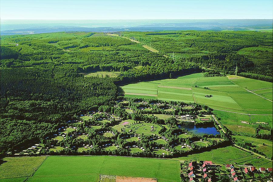 Campingpark Reinsfeld Rijnland-Palts