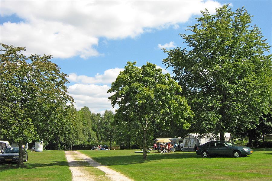 camping in Reinsfeld