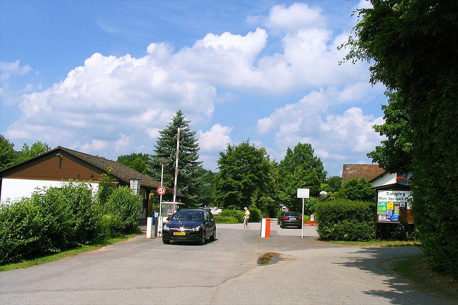 Camping Main-Spessart-Park Beieren