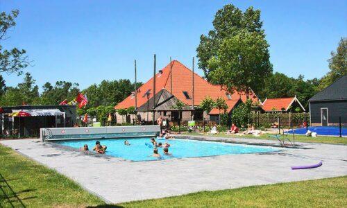 Aanbiedingen camping Camping DroomPark Buitenhuizen in Velsen