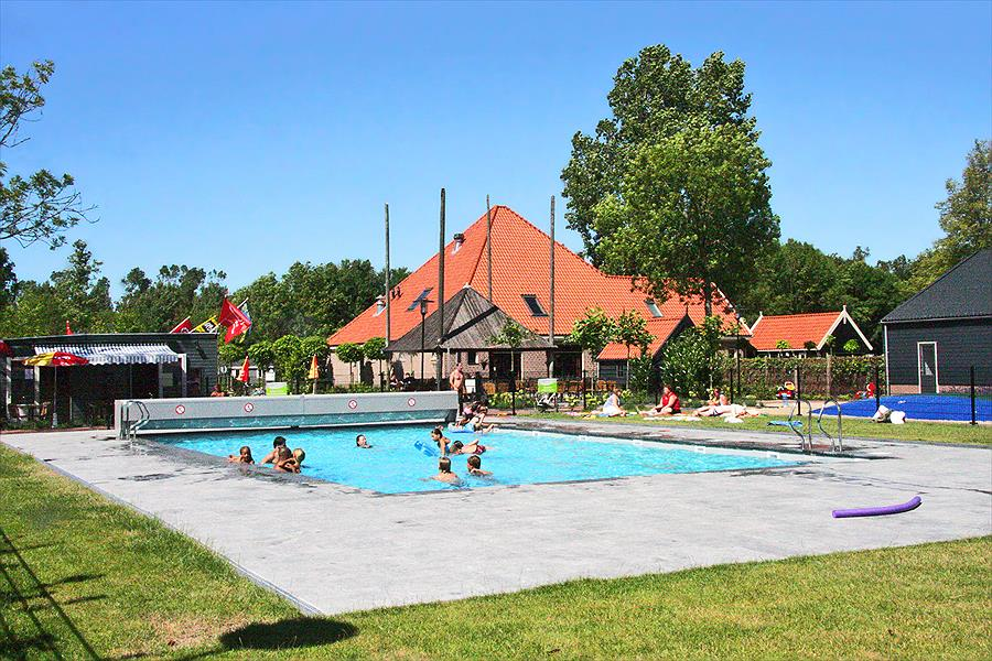 Camping DroomPark Buitenhuizen Velsen