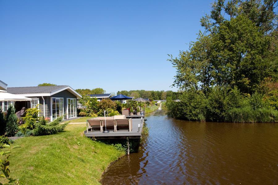 Camping DroomPark Buitenhuizen Noord-Holland