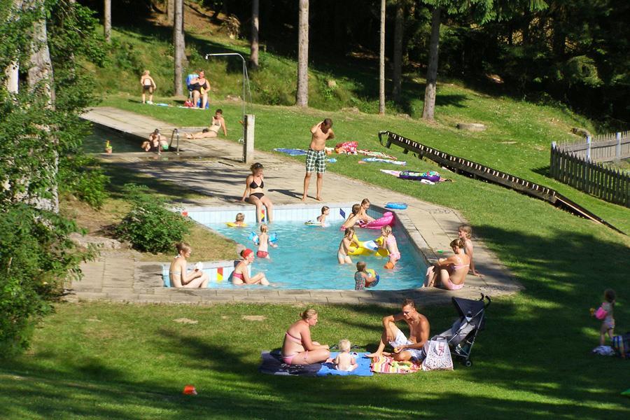 camping in Lackenhäuser