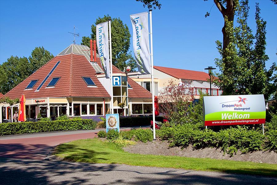 DroomPark Molengroet Noord-Holland