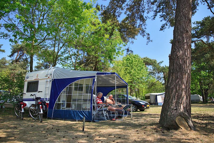 camping in Otterlo