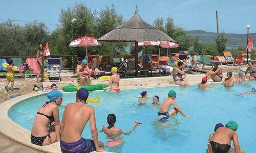 Aanbiedingen camping Camping Cerquestra in Magione