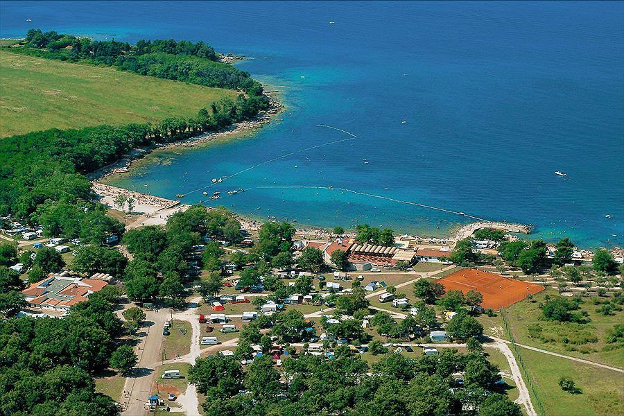 Aminess Park Mareda Campsite Istrië