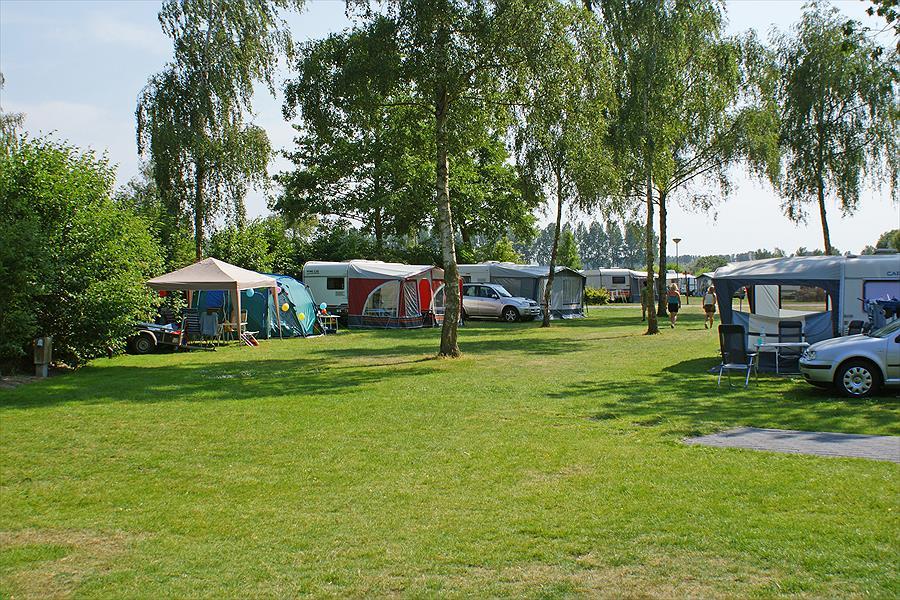 camping in Hengstdijk