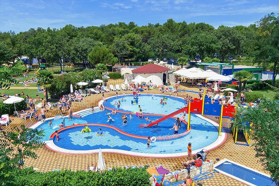 Lanterna Premium Camping Resort Istrië