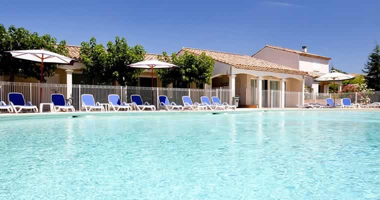 Luxe villa's met zwembad