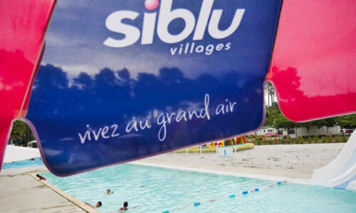 Franse campingketen 'Siblu Villages' werkt samen met Baltus Communications