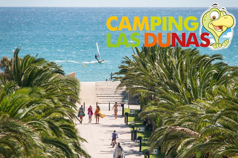 camping in Sant Pere Pescador