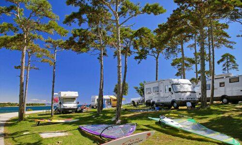 Aanbiedingen camping Camping Arena Medulin in Medulin