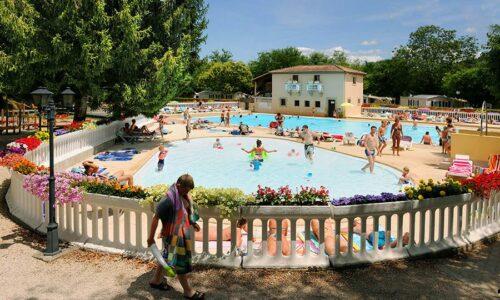 Aanbiedingen camping Camping RCN La Bastide en Ardèche in Sampzon