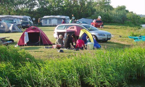 Aanbiedingen camping Ardoer camping 't Noorder Sandt in Julianadorp